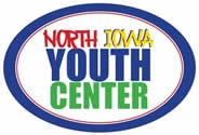North Iowa Youth Center Logo
