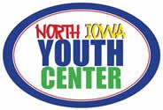 North Iowa Youth Center Logo